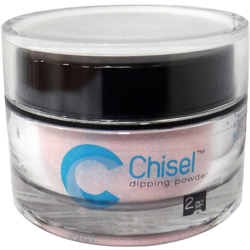 Chisel Dipping Powder - G71 Glitter with Rainbow 2 oz. (cna2671)