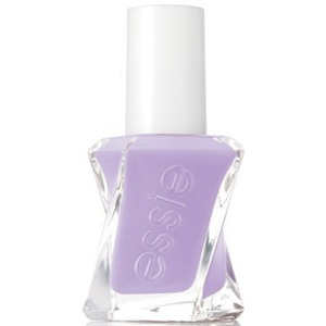 Essie Gel Couture - Dress Call 0.46 oz. - No Lamp Easy Soak-Free Removal 14 Day Wear (180)
