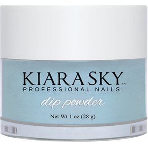 Kiara Sky Dip Powder - AFTER THE RIGN - D535 1 oz. (D535)