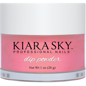 Kiara Sky Dip Powder - BALLET SLIPPERS - D407 1 oz. (D407)