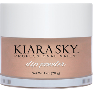 Kiara Sky Dip Powder - BARE WITH ME - D403 1 oz. (D403)