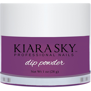 Kiara Sky Dip Powder - CHARMING HAVEN - D516 1 oz. (D516)