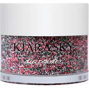 Kiara Sky Dip Powder - CHERRY DUST - D464 1 oz. (D464)