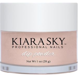Kiara Sky Dip Powder - CREAM OF THE CROP - D536 1 oz. (D536)