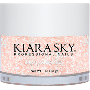 Kiara Sky Dip Powder - MY FAIR LADY - D495 1 oz. (D495)