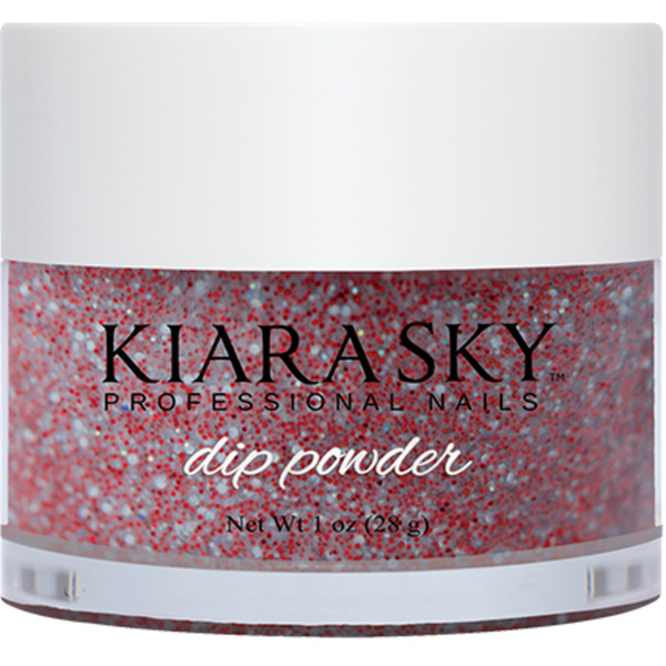 Kiara Sky Dip Powder - RAGE THE NIGHT AWAY - D427 1 oz. (D427)