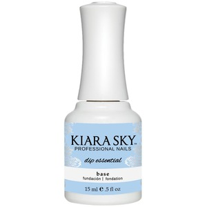 Kiara Sky Dip Powder System Essential - DIP BASE 0.5 oz. (KSDBS01)