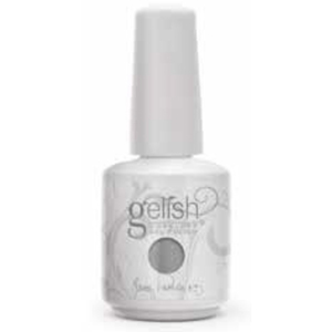 Gelish Soak Off Gel Polish - Holiday 2016 Collection - Let's Get Frosty 0.5 oz. (1100088)