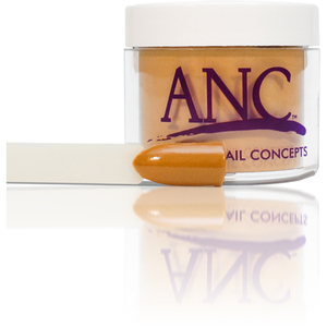 ANC Dip Powder - POCAHONTAS #163 1 oz. - part of the ANC Acrylic Nails Dipping System (ANC#163)