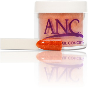 ANC Dip Powder - BELLE #168 1 oz. - part of the ANC Acrylic Nails Dipping System (ANC#168)