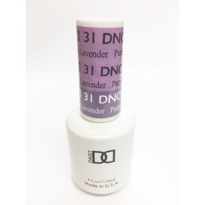 DND Mood Gel Polish - Purple Pink to Lavender MC31 0.47 oz. (MC31)