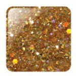 Glam and Glits Acrylic Powder 1 oz. - FANTASY ACRYLIC COLLECTION - GORGEOUS GOLD (FAC524)