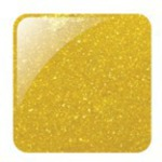 Glam and Glits Acrylic Powder 1 oz. - DIAMOND ACRYLIC COLLECTION - SUN FLOWER (DAC75)
