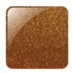 Glam and Glits Acrylic Powder 1 oz. - DIAMOND ACRYLIC COLLECTION - GOLDMINE (DAC87)