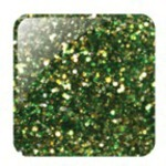 Glam and Glits Acrylic Powder 1 oz. - DIAMOND ACRYLIC COLLECTION - GREEN SMOKE (DAC57)