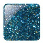 Glam and Glits Acrylic Powder 1 oz. - DIAMOND ACRYLIC COLLECTION - ICEY BLUE (DAC54)