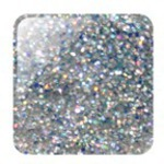 Glam and Glits Acrylic Powder 1 oz. - DIAMOND ACRYLIC COLLECTION - PLATINUM (DAC43)