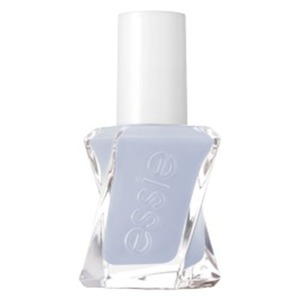 Essie Gel Couture - Ballet Nudes - HOLD THE POSITION #1037 0.46 oz. - No Lamp Easy Soak-Free Removal 14 Day Wear (couture-1039)