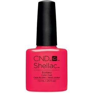 CND Shellac - Spring 2017 New Wave Collection - Ecstacy 0.25 oz. - The 14 Day Manicure is Here! (768987)