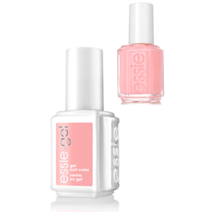 Essie Gel & Essie Lacquer Duo - Spring 2017 Collection - EXCUSE ME SUR - 1 Gel Nail Color + 1 Enamel Nail Color (#1048G - #1048)