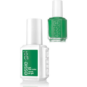 Essie Gel & Essie Lacquer Duo - Spring 2017 Collection - ON THE ROADIE - 1 Gel Nail Color + 1 Enamel Nail Color (#1047G - #1047)