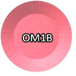 Chisel 2-in-1 Acrylic & Dipping Powder - Ombré B Collection - OM1B 2 oz. (OM1B)