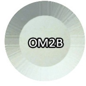 Chisel 2-in-1 Acrylic & Dipping Powder - Ombré B Collection - OM2B 2 oz. (OM2B)