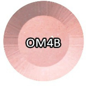 Chisel 2-in-1 Acrylic & Dipping Powder - Ombré B Collection - OM4B 2 oz. (OM4B)