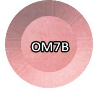 Chisel 2-in-1 Acrylic & Dipping Powder - Ombré B Collection - OM7B 2 oz. (OM7B)