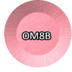 Chisel 2-in-1 Acrylic & Dipping Powder - Ombré B Collection - OM8B 2 oz. (OM8B)