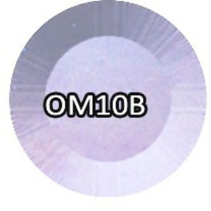Chisel 2-in-1 Acrylic & Dipping Powder - Ombré B Collection - OM10B 2 oz. (OM10B)