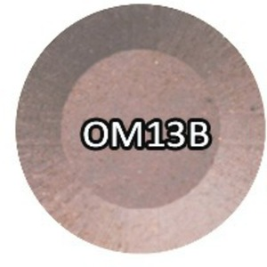 Chisel 2-in-1 Acrylic & Dipping Powder - Ombré B Collection - OM13B 2 oz. (OM13B)
