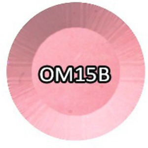 Chisel 2-in-1 Acrylic & Dipping Powder - Ombré B Collection - OM15B 2 oz. (OM15B)
