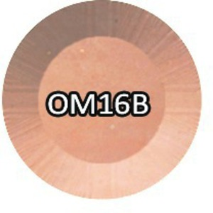 Chisel 2-in-1 Acrylic & Dipping Powder - Ombré B Collection - OM16B 2 oz. (OM16B)