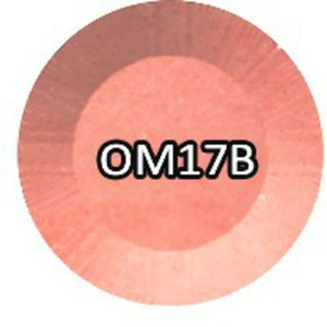 Chisel 2-in-1 Acrylic & Dipping Powder - Ombré B Collection - OM17B 2 oz. (OM17B)