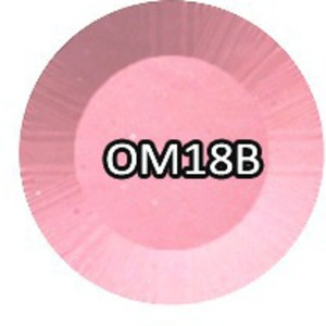 Chisel 2-in-1 Acrylic & Dipping Powder - Ombré B Collection - OM18B 2 oz. (OM18B)