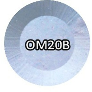 Chisel 2-in-1 Acrylic & Dipping Powder - Ombré B Collection - OM20B 2 oz. (OM20B)