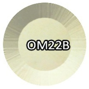 Chisel 2-in-1 Acrylic & Dipping Powder - Ombré B Collection - OM22B 2 oz. (OM22B)