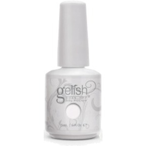 Gelish Soak Off Gel Polish - BEAUTY & THE BEAST COLLECTION - Potts Of Tea 0.5oz. (#1110252)
