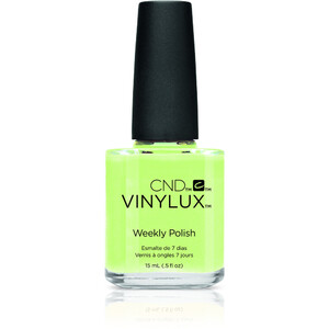 CND Vinylux - Summer 2017 Rhythm & Heat Collection - Sugarcane 0.5 oz. - 7 Day Air Dry Nail Polish (767146)