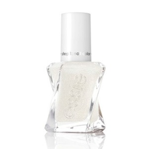 Essie Gel Couture - Bridal 2017 - LACE TO THE ALTAR #1041 0.46 oz. - No Lamp Easy Soak-Free Removal 14 Day Wear (#1041)