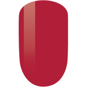 PERFECT MATCH - Soak Off Gel Polish + Lacquer - Lush Reds Collection - LADY IN RED (PMS188 - DW188)