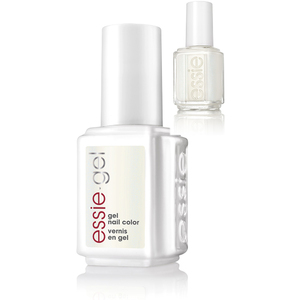 Essie Gel & Essie Lacquer Duo - Summer 2017 Collection - SWEET SOUFFLÉ - 1 Gel Nail Color + 1 Enamel Nail Color (#1053G - #1053)