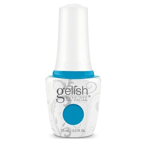Gelish Soak Off Gel Polish - SELFIE SUMMER 2017 COLLECTION - No Filter Needed 0.5 oz. (#1110259)