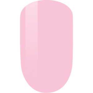 PERFECT MATCH - Soak Off Gel Polish + Lacquer - Fairy Collection - FAIRY DUST PMS193-DW193 (24276)