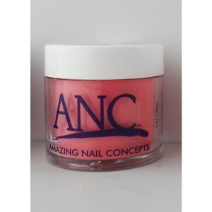 ANC Dip Powder - SUMMER HEAT #173 1 oz. - part of the ANC Acrylic Nails Dipping System (24259)