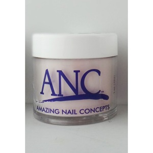 ANC Dip Powder - BARE FEET #177 1 oz. - part of the ANC Acrylic Nails Dipping System (24263)