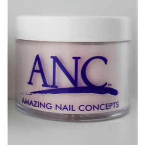 ANC Dip Powder - BARE FEET #177 2 oz. - part of the ANC Acrylic Nails Dipping System (24251)
