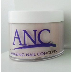 ANC Dip Powder - SAND CASTLE #178 2 oz. - part of the ANC Acrylic Nails Dipping System (24252)