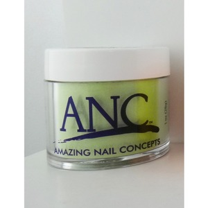 ANC Dip Powder - ANOTHER DAY IN PARADISE #180 1 oz. - part of the ANC Acrylic Nails Dipping System (24266)